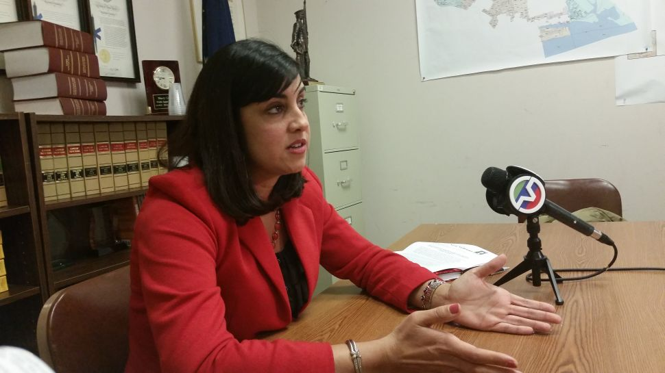 Nicole Malliotakis Receives $1.5 Million in Public Matching Funds