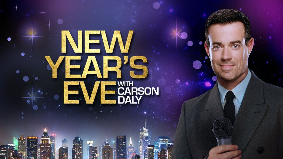 Go Inside 'New Year's Eve With Carson Daly' With Veteran Producer John Irwin
