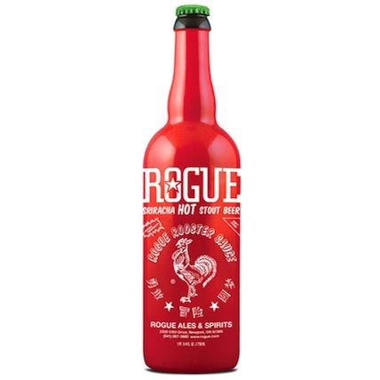 For The Sriracha Lovers