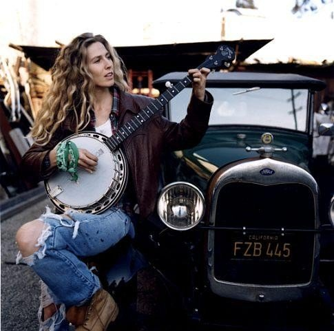 Sophie B. Hawkins Returns to NY With Homecoming Concert on Thursday