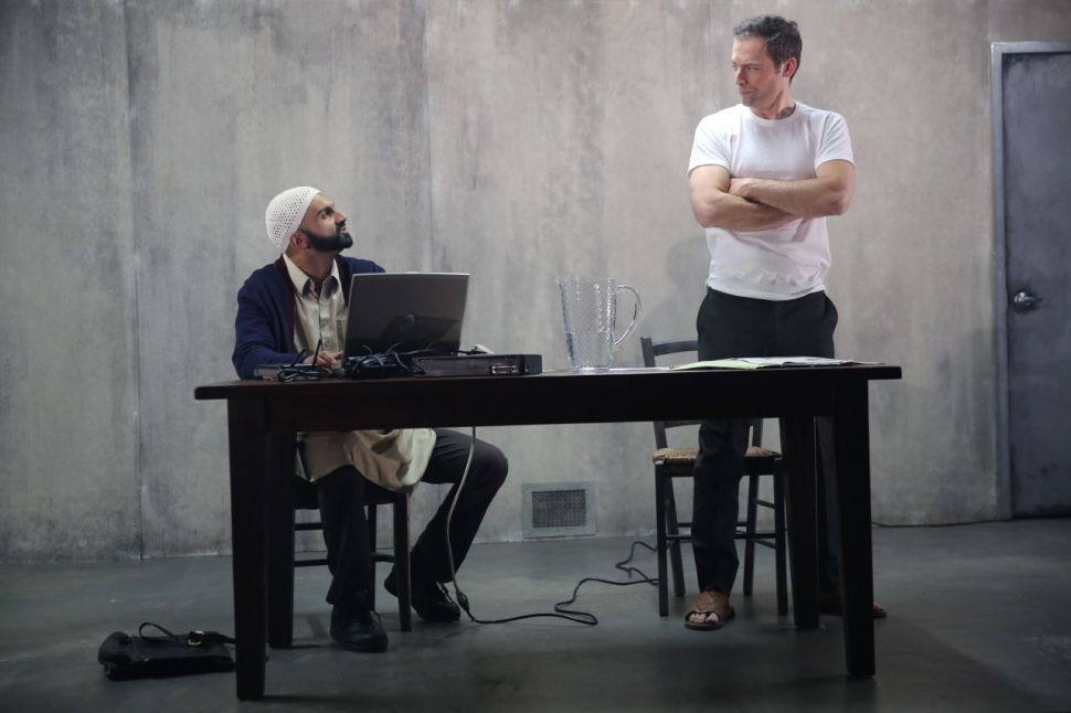 Playwright Ayad Akhtar Pens a Tragic Thriller Fueled by Cash
