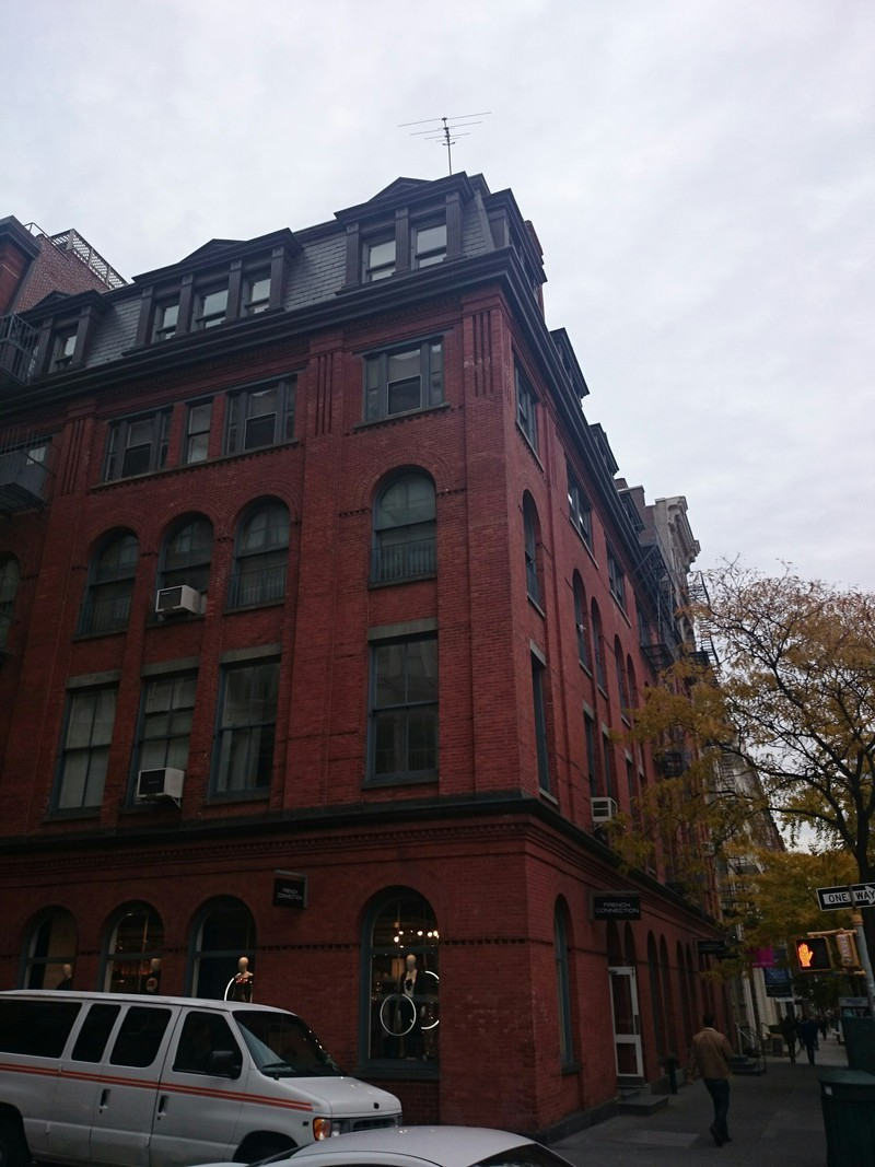 The Picture Doctor: Artsy Photog Sells Soho Co-op for $9.5 M.
