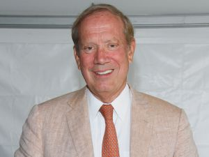 Former Governor George Pataki. (Photo by Janette Pellegrini/Getty Images for Hamptons Magazine)