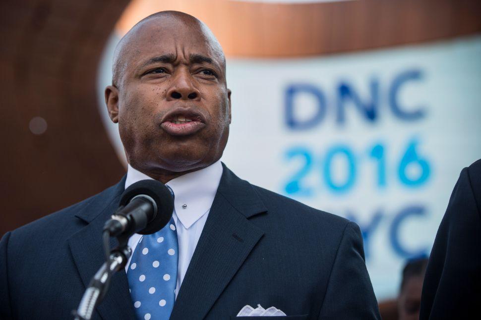 Brooklyn Borough President Headed to Obama's Gun Control Town Hall