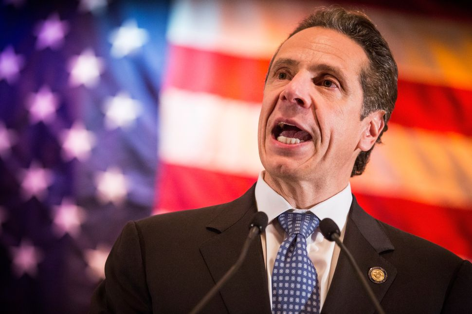 Cuomo Bashes Court, Promises to Call Election for Grimm Seat by Friday