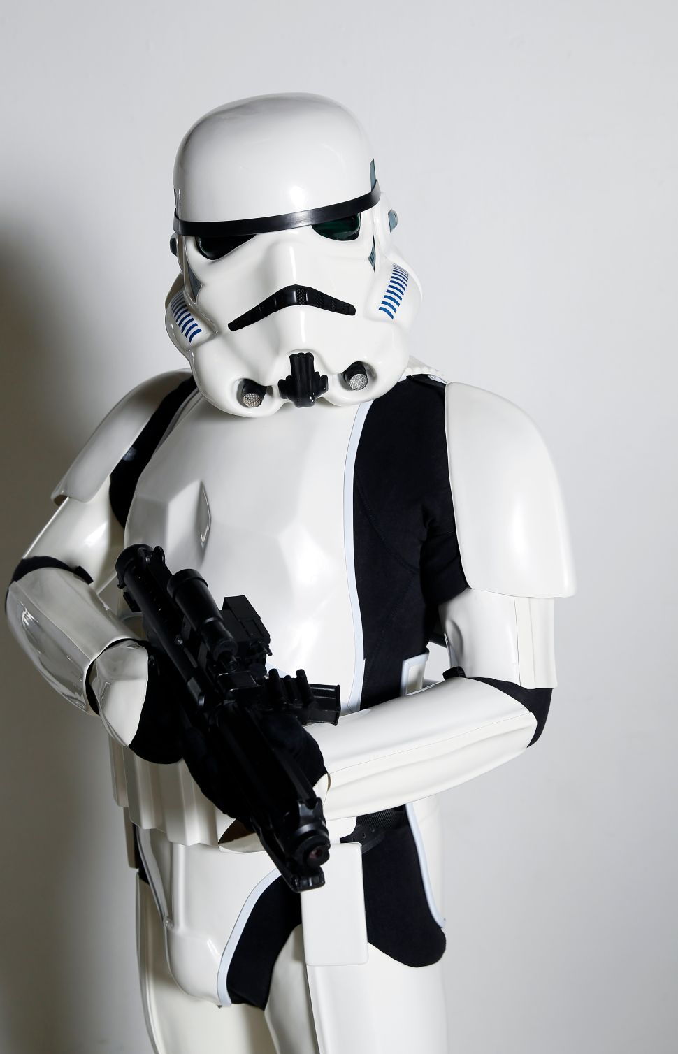 'Star Wars: The Force Awakens' Teaser Brings Out the Galaxy's Racists