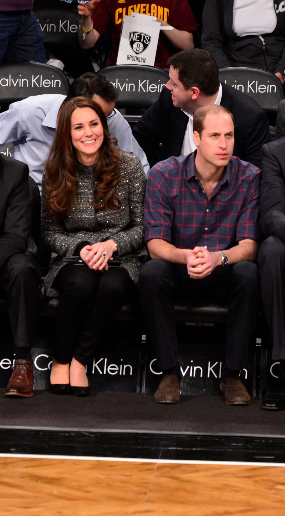 Kate Middleton Totally Nails American Style by Wearing J. Crew Jeggings