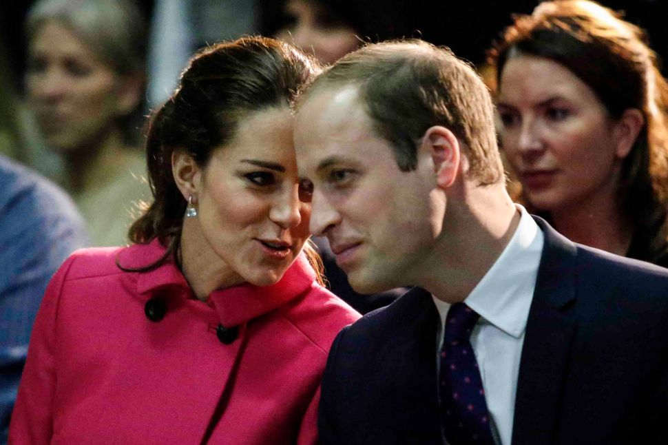 America's Strange Fascination with Royalty