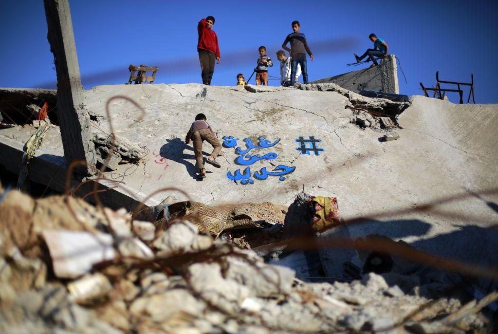 Promises, Promises: The Arab World Stiffs Gaza, Violating Koran