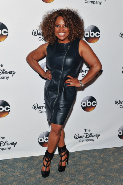 Q&A: Sherri Shepherd on Leaving 'The View,' Chris Rock and Her New Wig Line