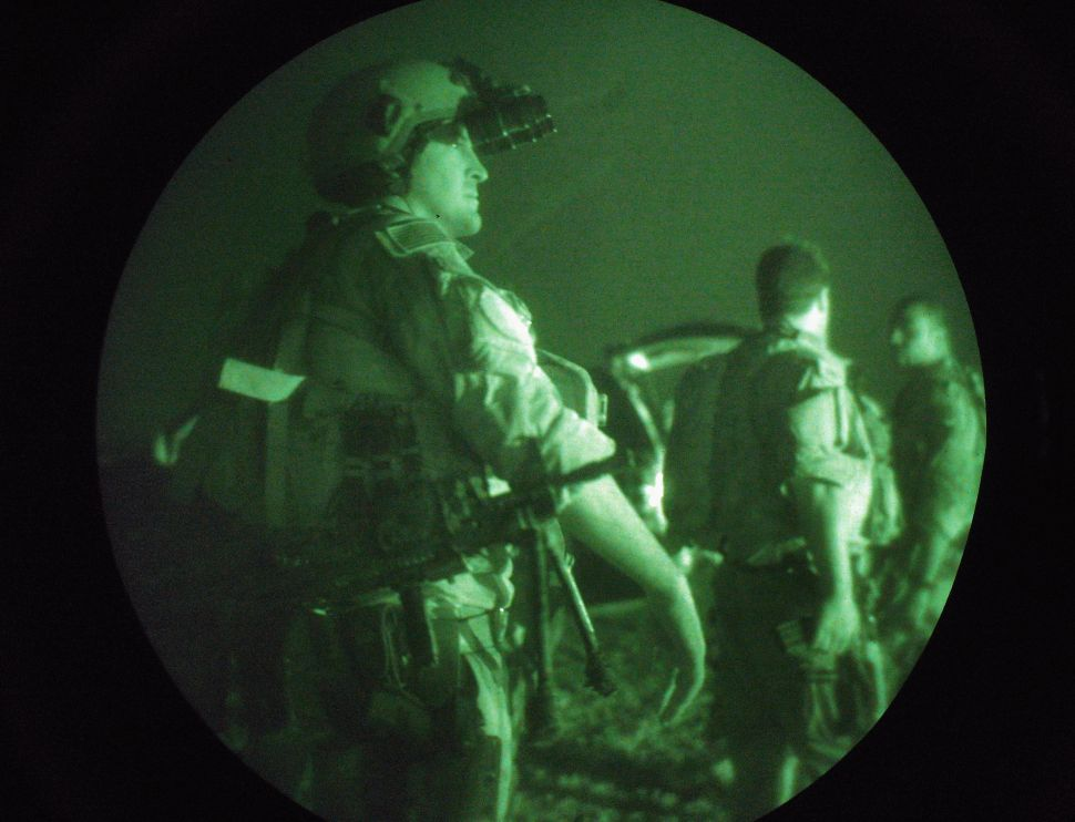 Luke Somers and the End of the Special Forces