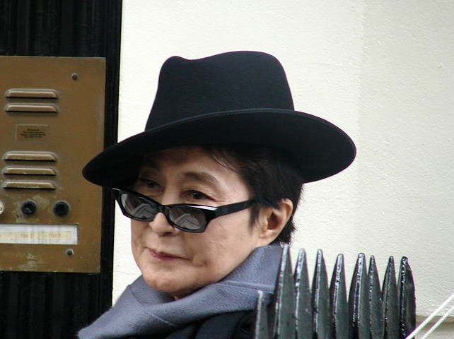 MoMA to Give Yoko Ono Her First Official Survey in 2015