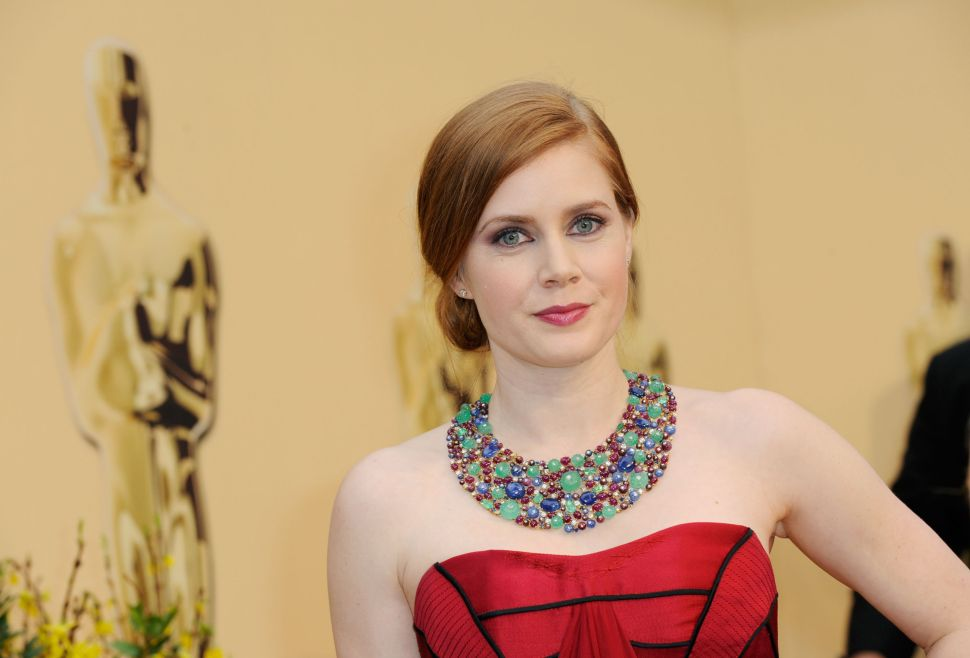 Cleo Would Approve: Vintage Egyptian Jewels Make Red Carpet Wonders
