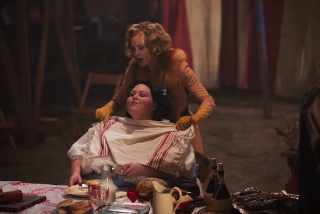 'American Horror Story' Recap 4×8: Blood Will Out