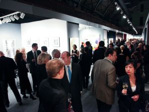 ADAA Art Show Gala Preview 2014 (Courtesy ADAA)