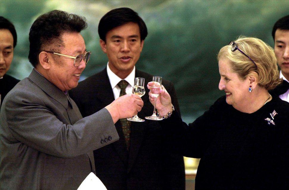 Michael Malice on the Magical World of North Korea