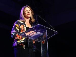 New York City Deputy Mayor For Housing and Economic Development Alicia Glen. (Photo: Astrid Stawiarz for Getty Images)