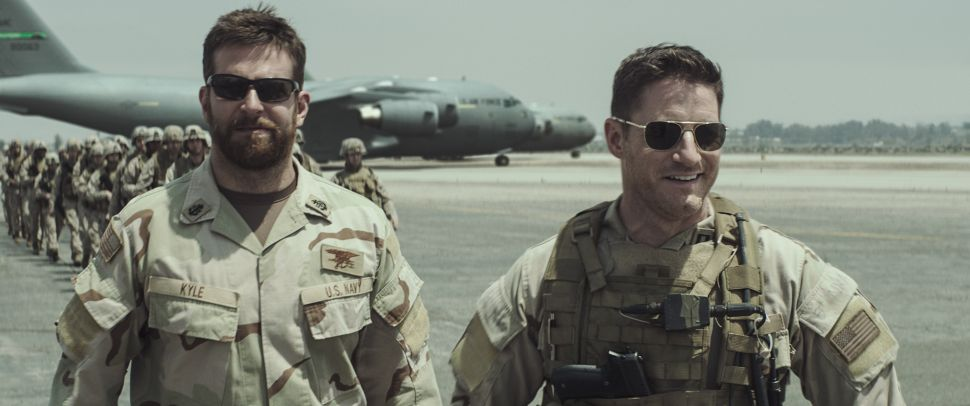 Anti-'American Sniper' Film Coming From Egyptian Director Because He 'Hated It'
