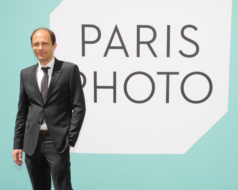 Paris Photo Loses Director Just Months Before Fair in Los Angeles