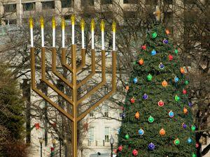 'Tis the season (Photo via Getty Images)