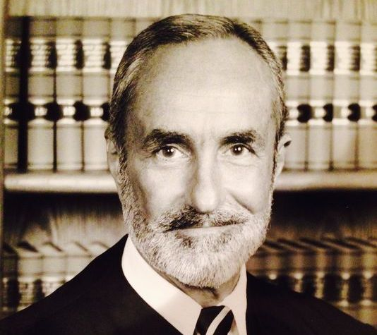 Former NJ Supreme Court Judge Robert L. Clifford has died