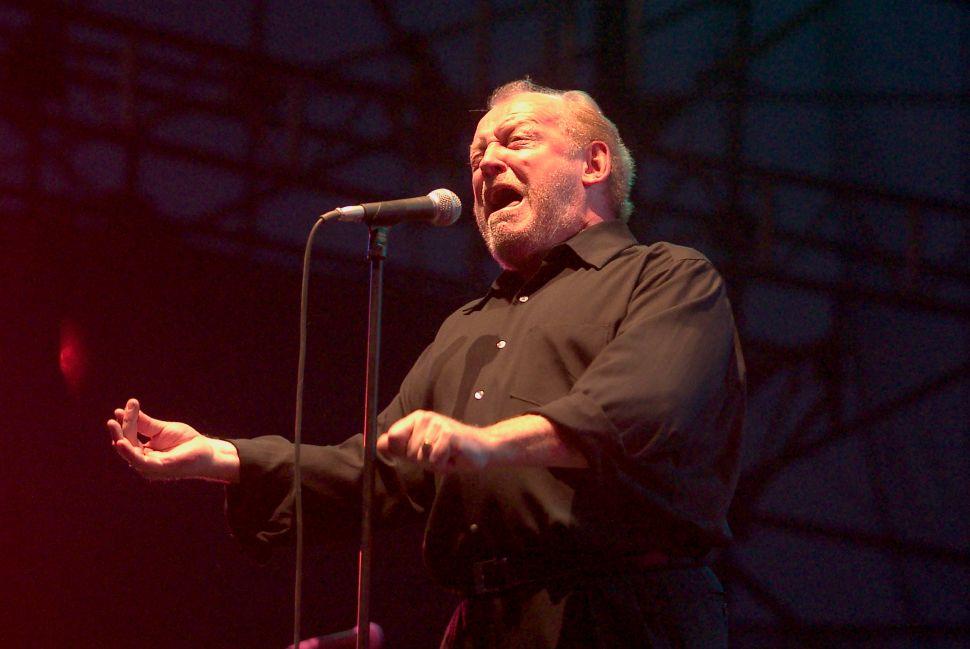 Joe Cocker and the Yarragh: An Appreciation