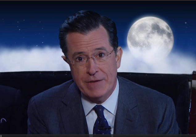 'The Colbert Report' Finale: Colbert Forever