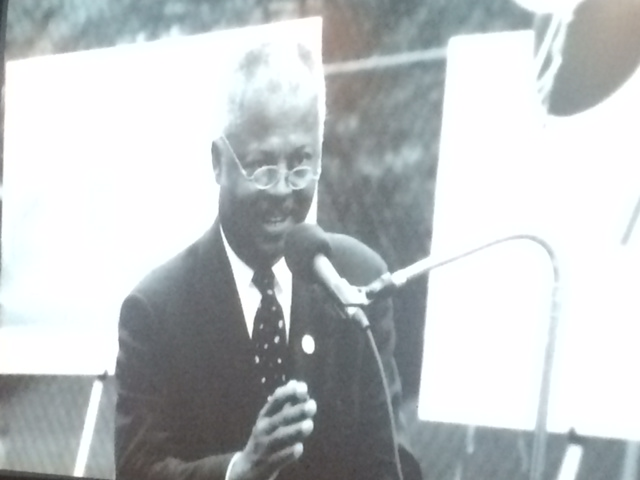 Payne Sr. documentary remembers Congressman who never forgot his roots