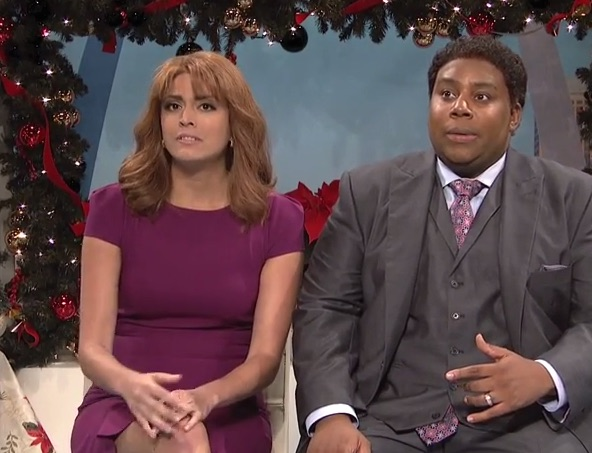 Why 'Saturday Night Live' Should Have Kept Its Ferguson Sketch (Video)