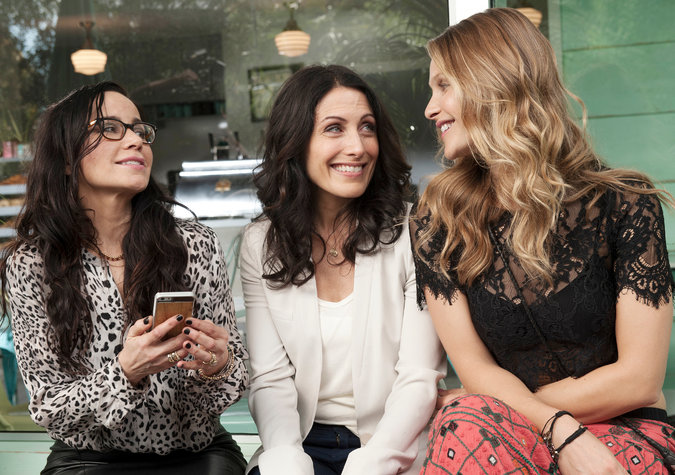 'Girlfriends' Guide to Divorce' Co-Creator on Writing Bravo's First Scripted Show