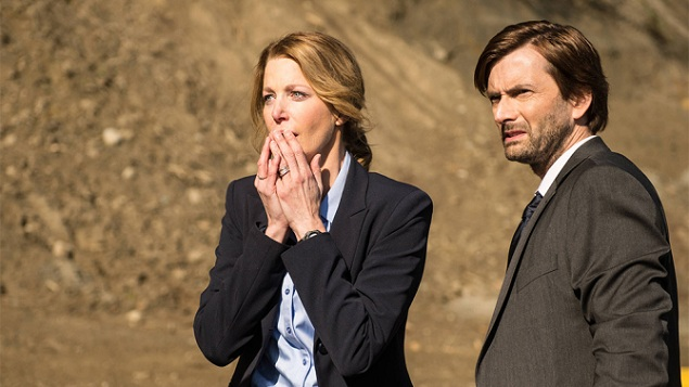 'Gracepoint' Season Finale: 'I Can Tell You Everything'