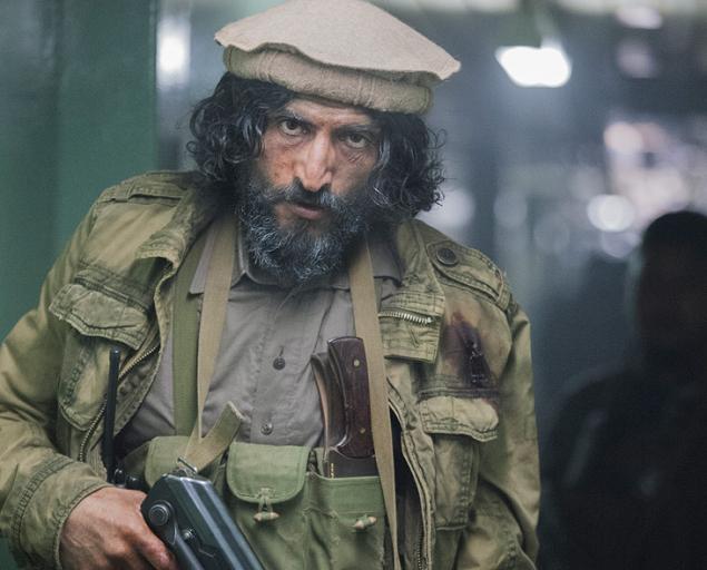 'Homeland' Recap 4×10: Can Somebody Kill Dennis?