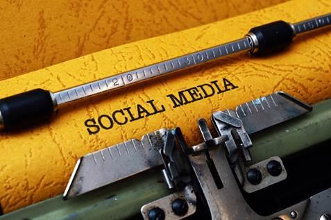 Brown Highlights Social Media Divide