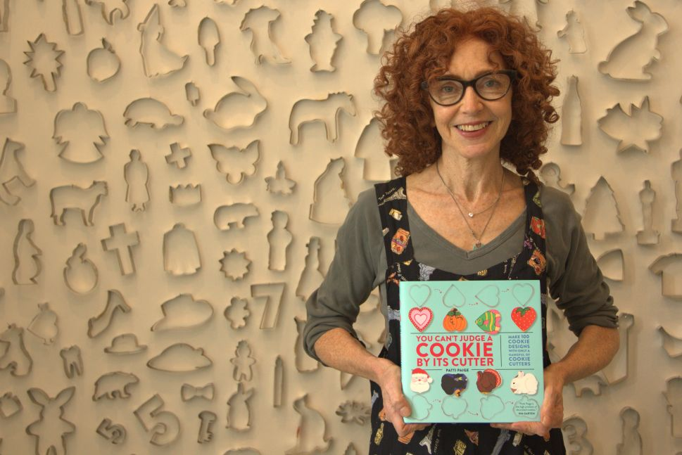 The Gingerbread Lady: A Visit with Patti Paige, the Cookie Contractor of Soho