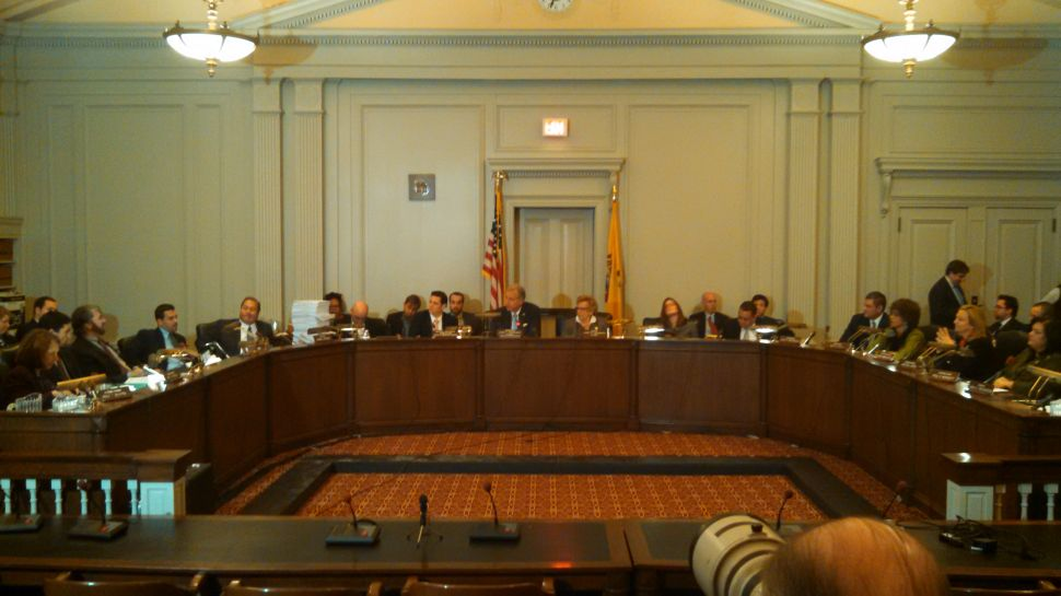 Accusations of hypocrisy muddle latest Bridgegate hearing