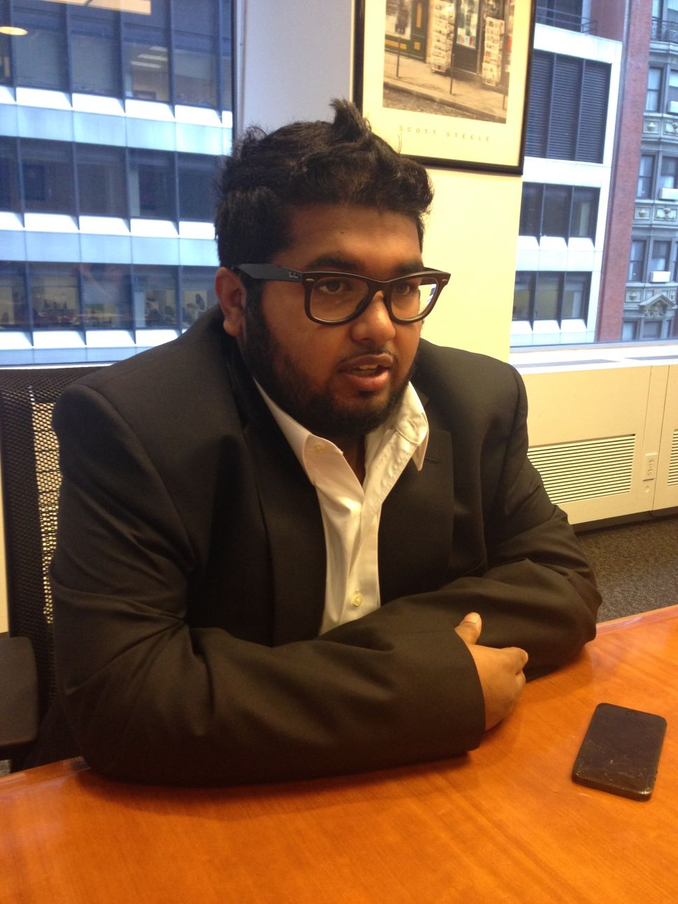 Exclusive: The '$72 Million' Kid Reveals How He Duped New York Magazine
