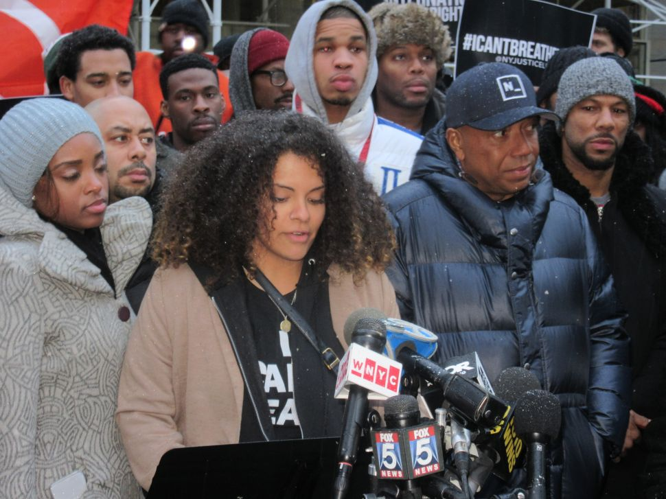 Russell Simmons: Cuomo Promised Me Special Prosecutor for Police Abuse