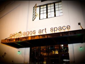 Galapagos Art Space. (Courtesy Galapagos)