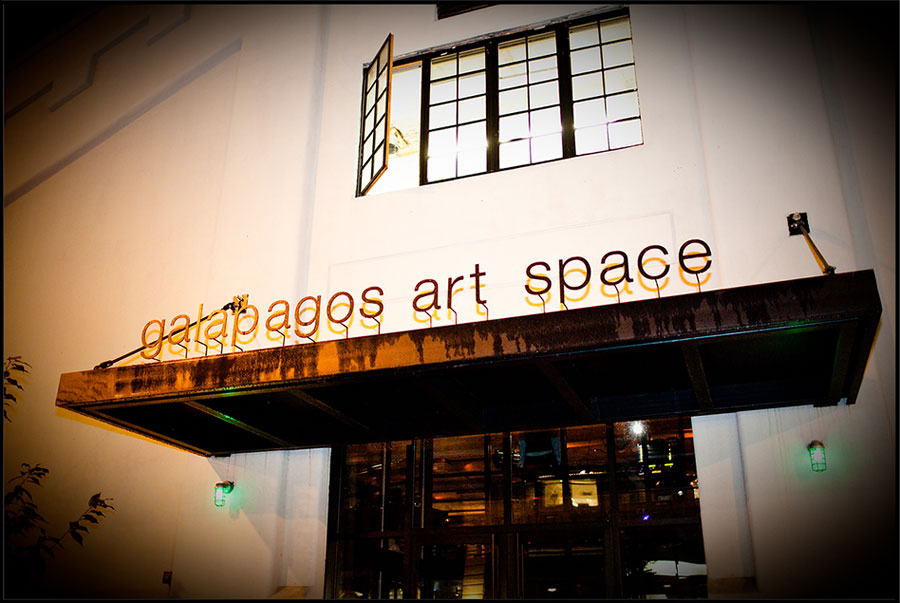 Art World Abstracts: Galapagos Art Space Goes to Detroit, And More!