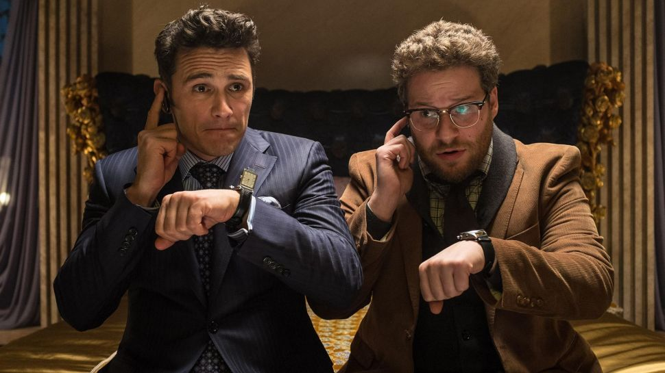 'The Interview' Is the Funniest Film of the Year—and the Most Important