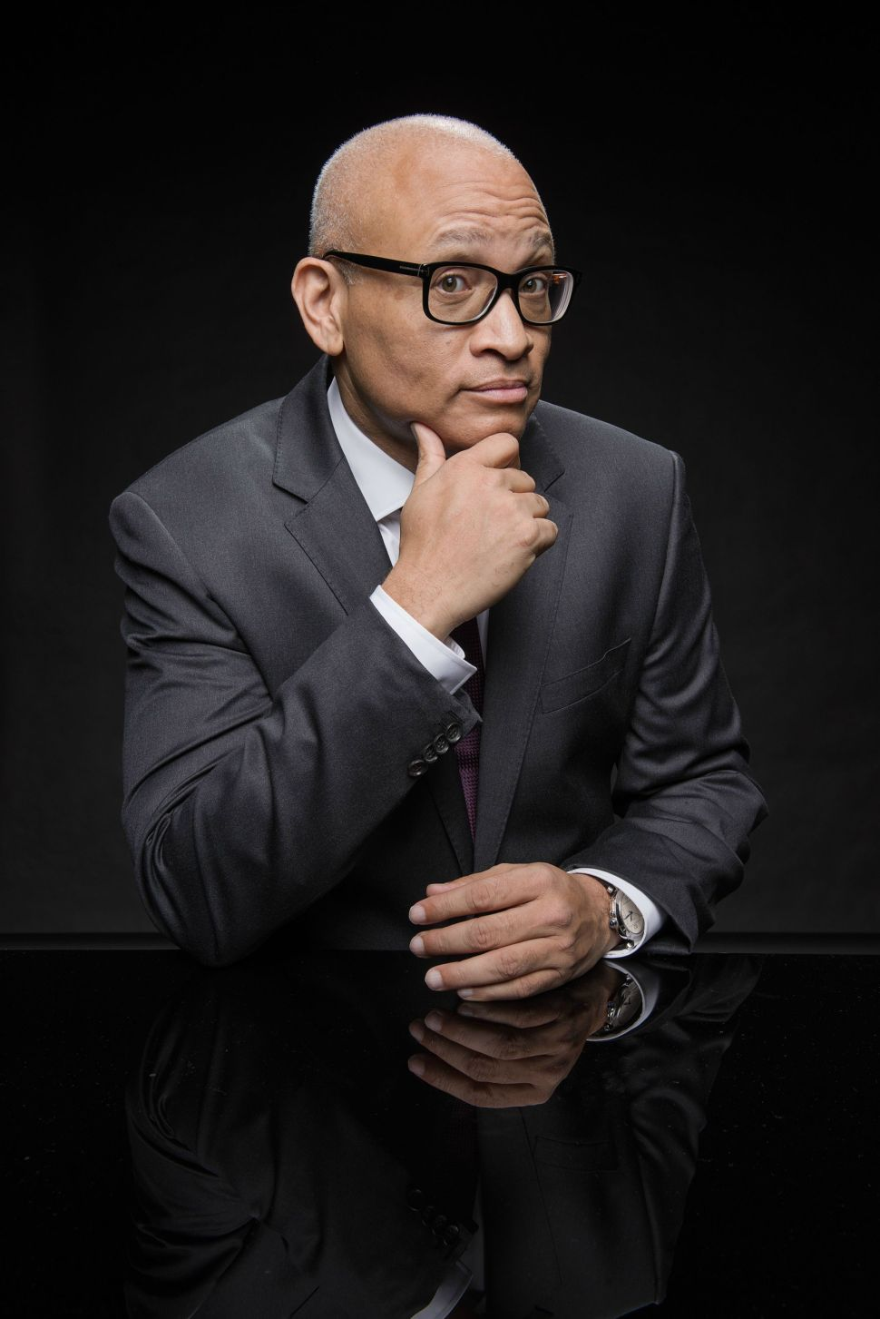 Larry Wilmore to Host 67th Annual Writers Guild Awards New York Ceremony
