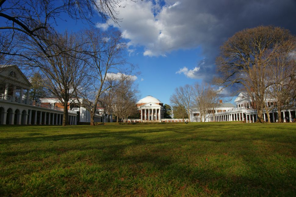 Rolling Stone's Bombshell Story About Campus Rape Comes Under Fire