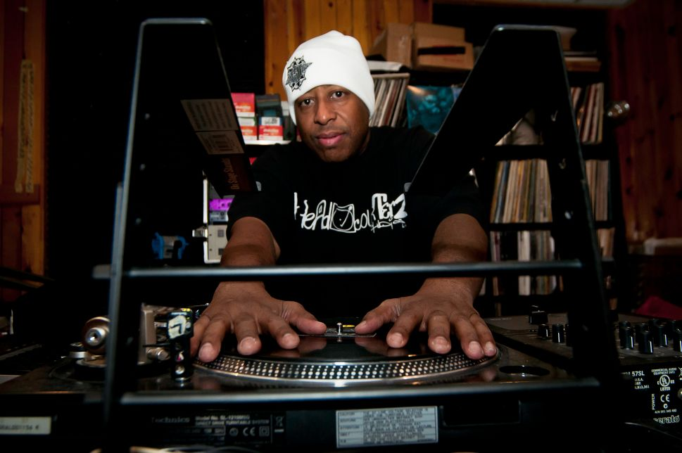 DJ Premier Reflects on D&D Studios in His Last Days There