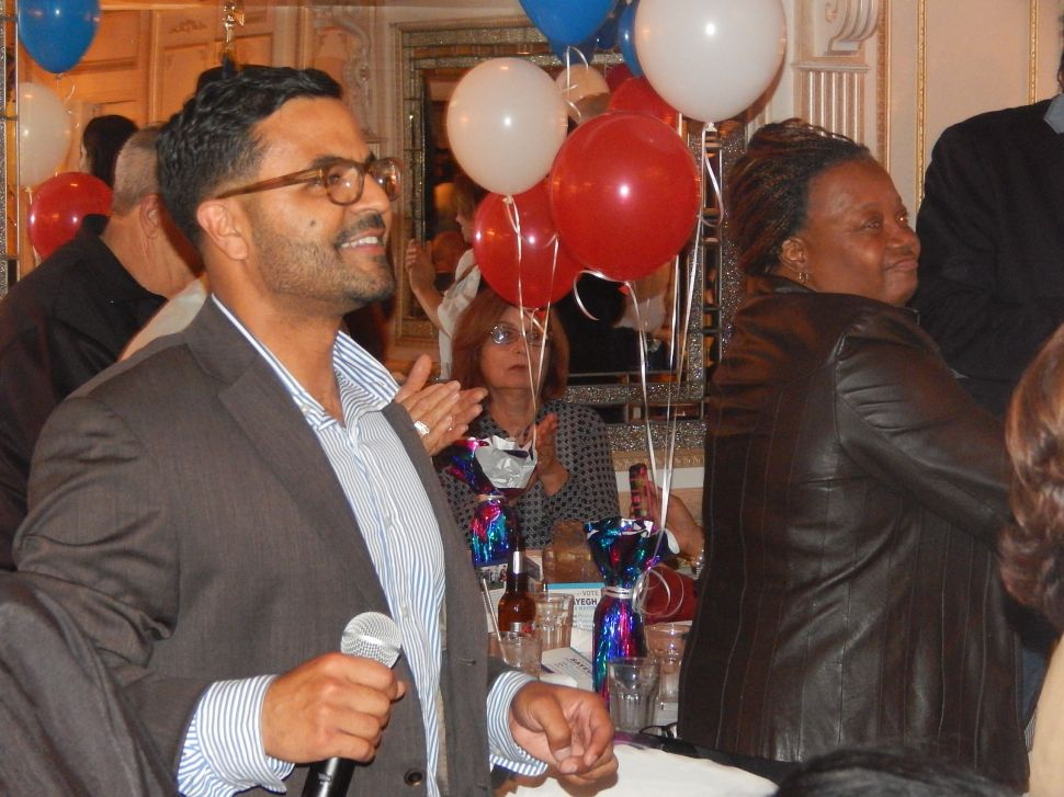 Sources: Martinez in the mix for Ward 1 Paterson Council seat