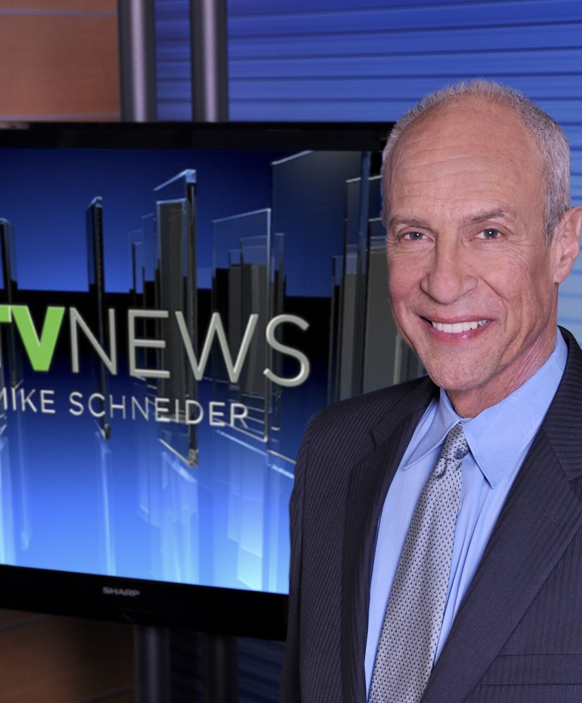 Weekend TV: NJTV's Reporters Roundtable and On the Record with Michael Aron