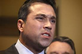 N.Y. Congressman Grimm pleads guilty to tax fraud, says he will not resign
