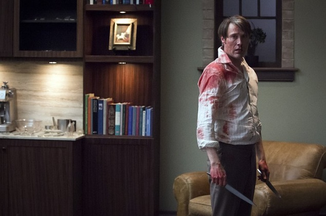 NBC Cancels 'Hannibal' After Three Seasons