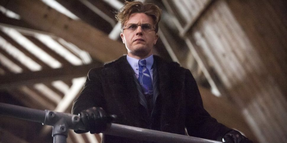 tvDownload's 2014 Rewind: RIP Mason Verger As Portrayed By Michael Pitt in 'Hannibal'