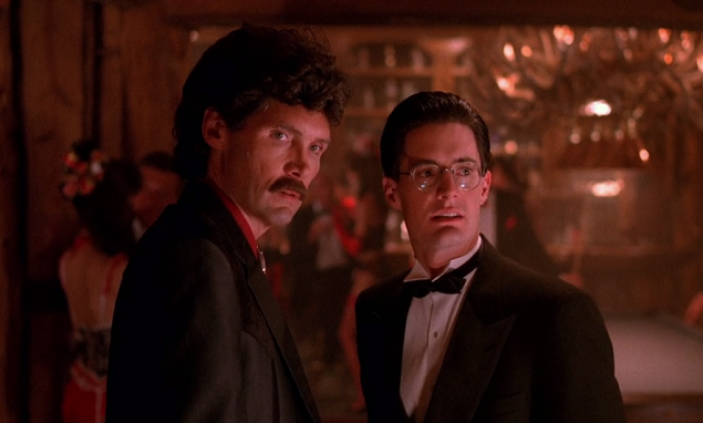 Revisiting 'Twin Peaks' Episode 7: Whats Up, Doc?
