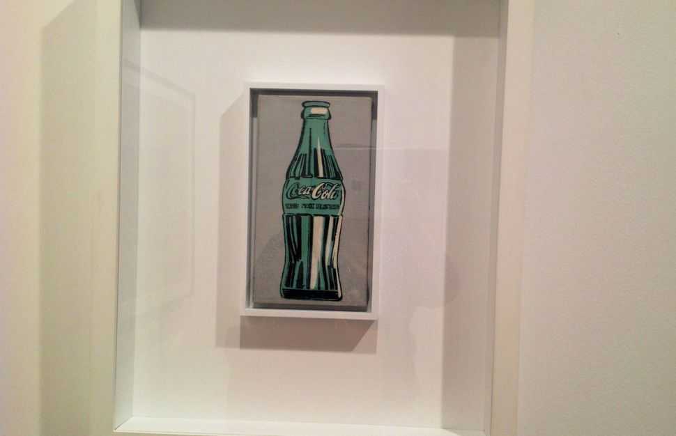 The $4M Coca-Cola Bottle Explains it All